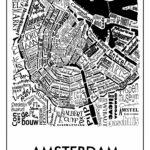 Opmaak Amsterdam puzzel D1